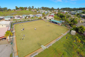 caloundra bowling green sunshine coast