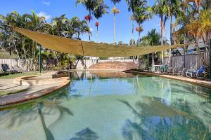 retirement village swimming pool sunshine coast